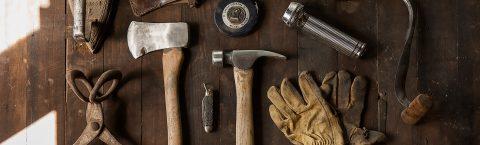 Kvalitet og godt håndverk